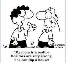 #MemeMondays #HappyBelatedMothersDay #RealEstate #RealtorStrong