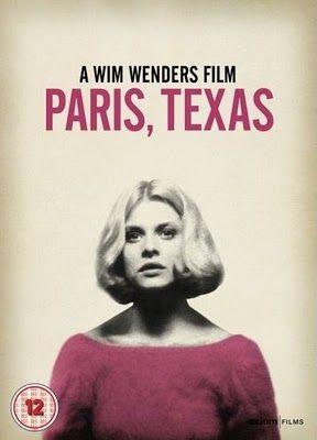 Paris Texas - Wim Wenders