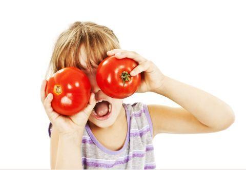 Wat doe jij om kinderen gezond te laten eten? Tien tips.