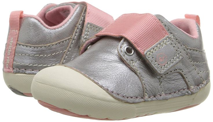 Stride Rite Kids SM Cameron Girl's Sneakers: Amazon.ca: Shoes & Handbags