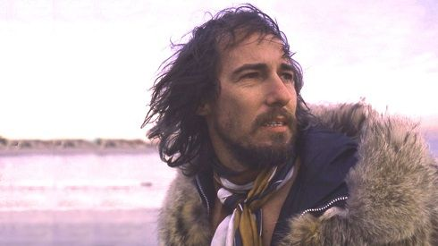 Mar. 18: On this day in 2001, John Phillips (The Mamas and The Papas) died of heart failure aged 65