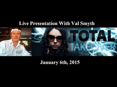 TTO - Total TAKEOVER  Live Presentation Recording - Janurary 6 2015 - Va...