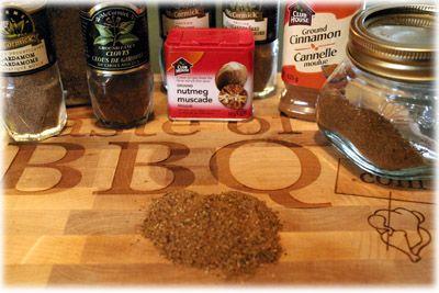 Easy Garam Masala Recipe | tasteofBBQ.com