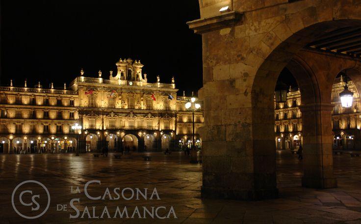 Desde La Casona de Salamanca os invitamos a todos a conocer las riquezas de nuestra tierra. http://www.lacasonadesalamanca.com/
