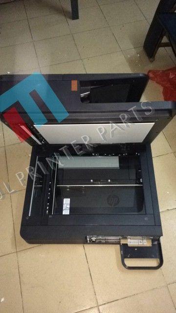 LaserJet Enterprise M830 Image Scanner A3 Whole Assembly CF367-67919