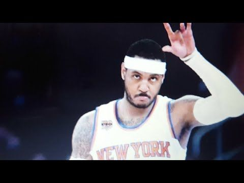 Breaking News! Carmelo Anthony Traded To OKC!  Breaking News! Carmelo Anthony Traded To OKC!