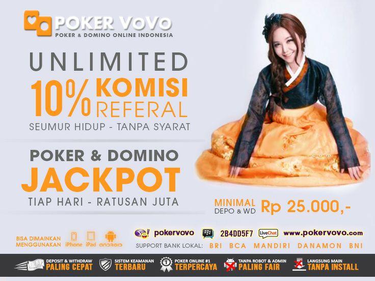 agen poker on-line