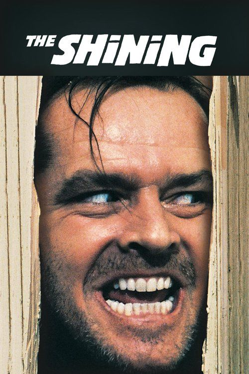 Watch The Shining (1980) Full Movie Online Free