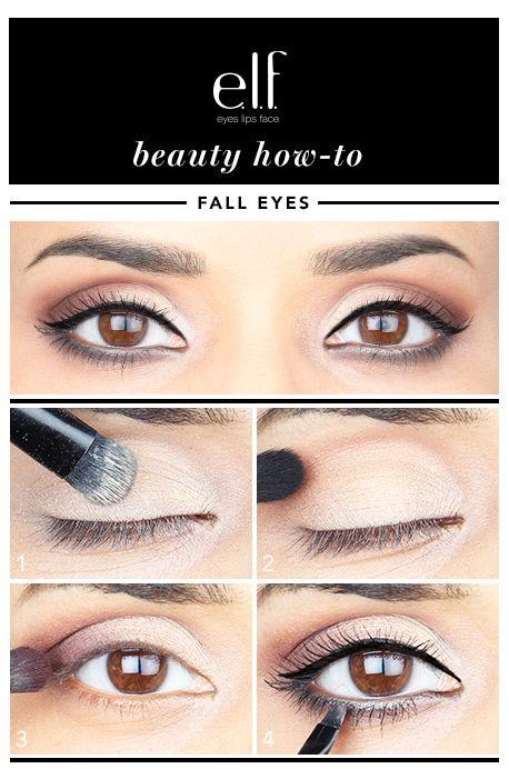 e.l.f. Fall Eyes