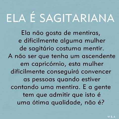 Ascendente em capricórnio? Eu!  #sagitario #sagitarianas #sagitarianos #signo #signos #astrologia #zodiaco #ascendente #ascendenteemcapricórnio