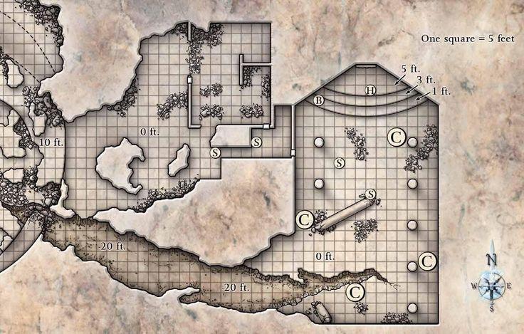 Old Skool Gamers SoW Campaign | Adventure Log | Obsidian Portal