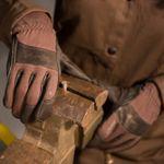 Firefly™ Women's Premium Flame Resistant, TIG Welding Gloves