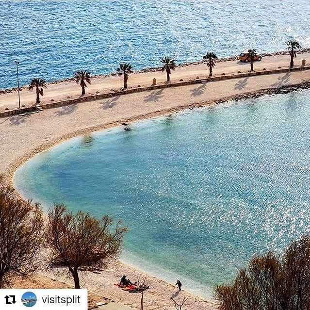 #Repost @visitsplit (@get_repost)  Split is home.   by @dk1901  #visitsplit #centraldalmatia #splitcroatia #croatiafulloflife #travelgram #instatravel #igtravel #travelling #paradiseonearth #coastalcroatia #adriatic #adriaticsea #vitaminsea #springtime #wintertospring #citycenter #downtown  #instablogger #travelblogger #travelbuddy #traveleurope #instaplace #sunandsea #igrecommend #lovethisplace #crostagram #landscape #panorama