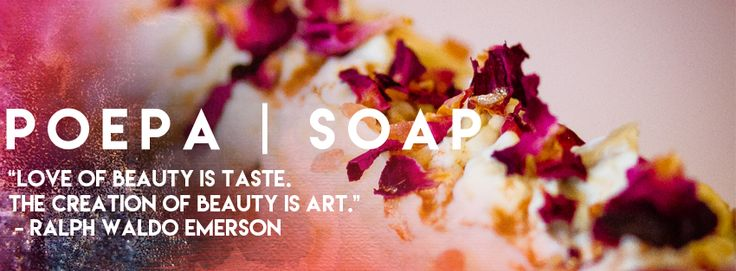 Poepa Soap