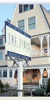 The Kennebunkport Resort: Restaurant