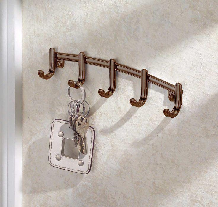 78 images about best key racks decorative wall key. Black Bedroom Furniture Sets. Home Design Ideas