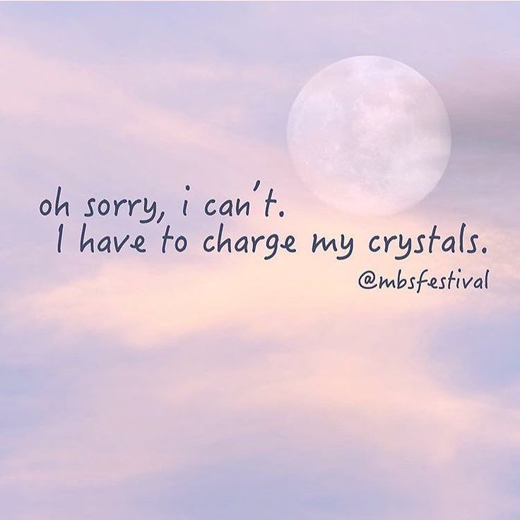 [ Soz I'm B-U-S-Y ] Tonight's the night babes. Get those crystals in the moonlight& ch-ch-charge. #fullmoon #crystals #energy #cleanse #charge #sayYEStoMBS #mbsfestival