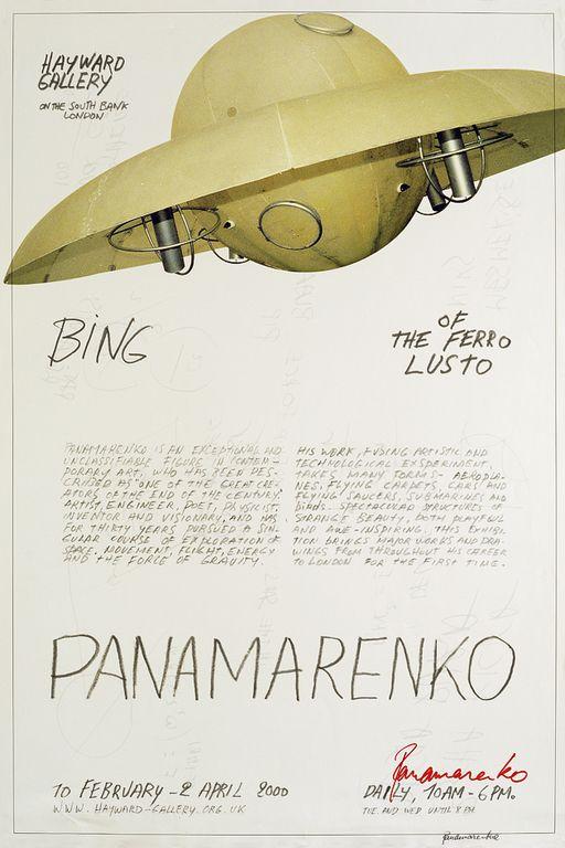 Bing of the Ferro Lusto - M HKA Ensembles