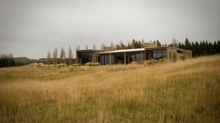 Kinloch House , Luxury House in Lake Taupo, New Zealand | Amazing Accom