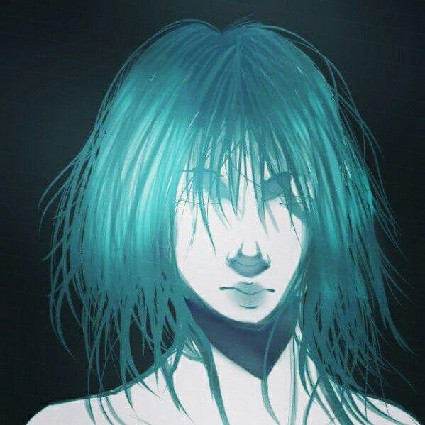 Feeling blue (lol) (ok, sorry about the lol, I hate lols, idk)