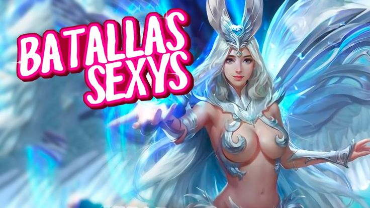 ¡LAS BATALLAS MÁS SEXYS! - League of Angels 2 | iTownGamePlay