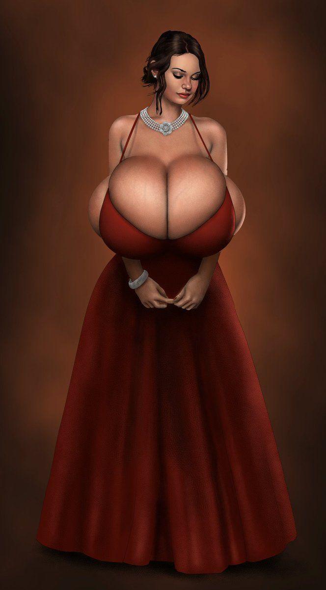 Minotourzero With Big Breasts By Kalanicorner On Deviantart
