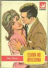 ALONDRA Nº 453 EDI. BRUGUERA 1962 - CORIN TELLADO - CARY GRANT FOTO - RAFAEL CORTIELLA PORTADA