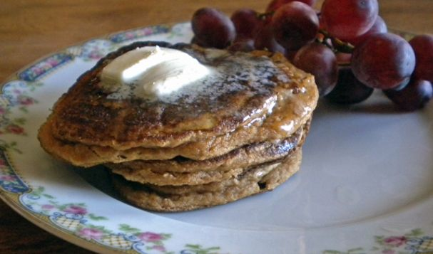 When we ditched the grains, pancakes were one thing my kids missed. We've seen so many health improvements that we definitely won't go back t...