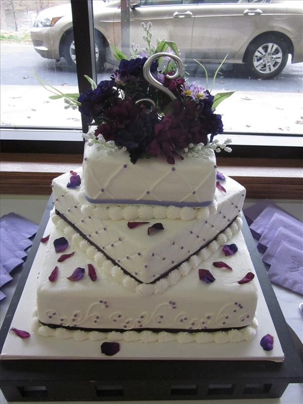 My Daddy's Cheescake - Cape Girardeau does Wedding Cakes & Specialty Cakes  for your special day