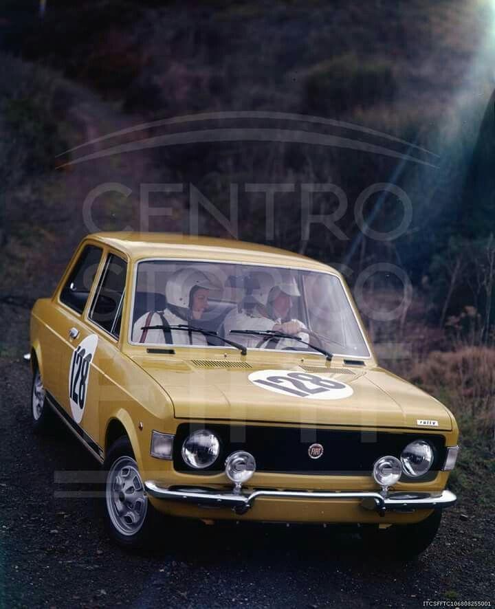 17 Best Images About Cars Pics - Fiat On Pinterest