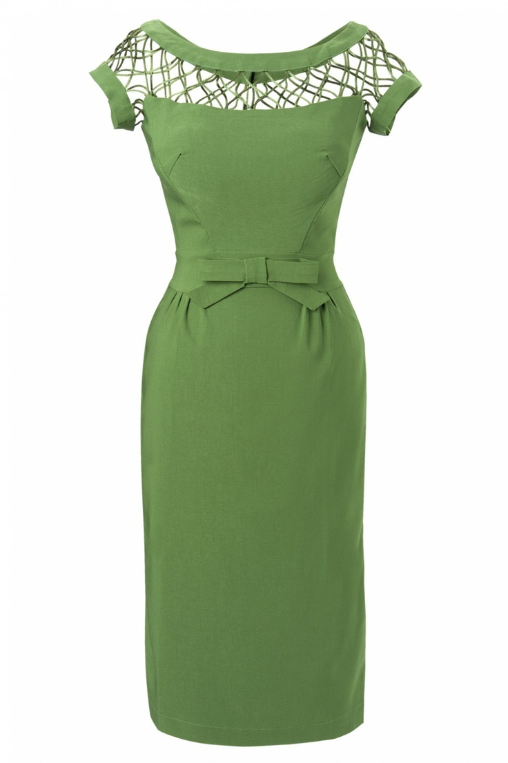 Fifties Style Cocktail Dresses | Dress images