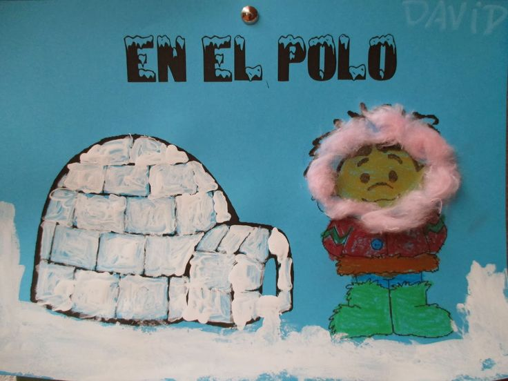 Ms de 25 ideas increbles sobre Polo norte en Pinterest  Scubas