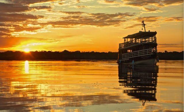 MANAUS, CORAÇÃO DA AMAZÔNIA | Viajar pelo Mundo!