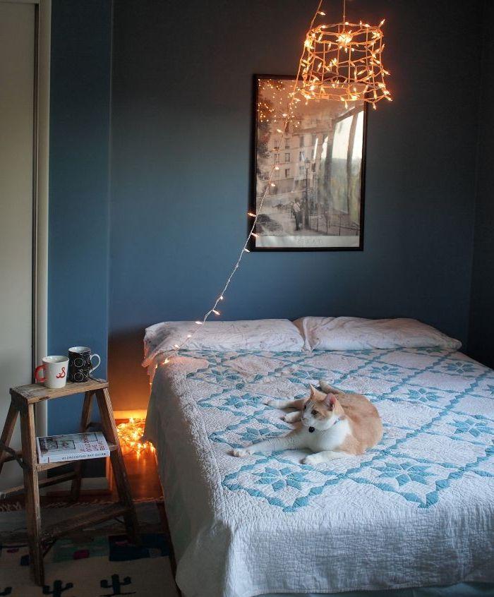 Originelle Schlafzimmer Lampen