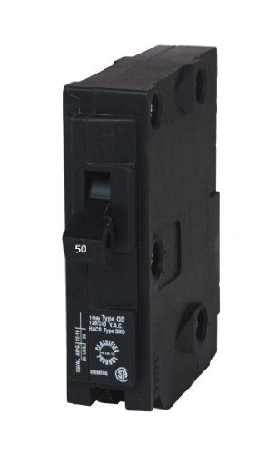 17 best images about circuit breakers plugs siemens d150 qo replacement 50 amp single pole circuit breaker the installation of used