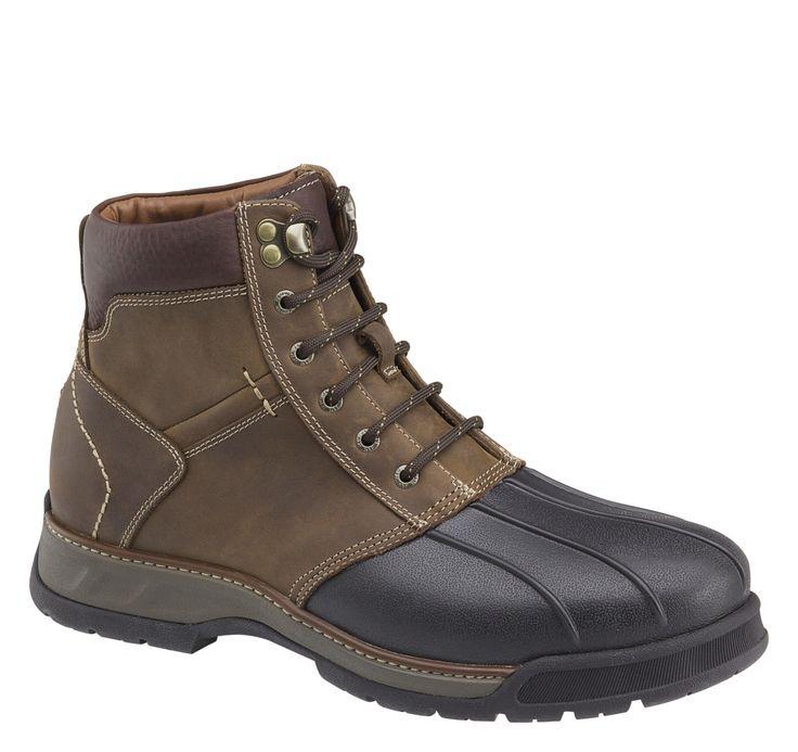 Thompson Duck Boot  Johnston & Murphy $129.00 sale