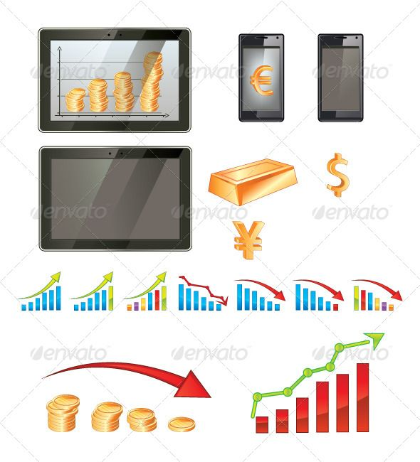 Realistic Graphic DOWNLOAD (.ai, .psd) :: http://realistic-graphics.top/pinterest-itmid-1007939947i.html ... Histogram ...  bar, bullion, chart, coins, currency, decrease, eur, financial, gold, histogram, illustration, increase, ingot, isolated on white, item, line, money, set, smartphone, symbol, tablet, usd, vector, yen  ... Realistic Photo Graphic Print Obejct Business Web Elements Illustration Design Templates ... DOWNLOAD :: http://realistic-graphics.top/pinterest-itmid-1007939947i.html