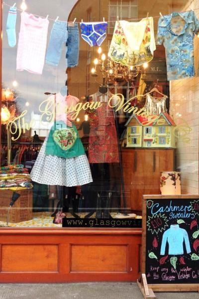Glasgow Vintage Co