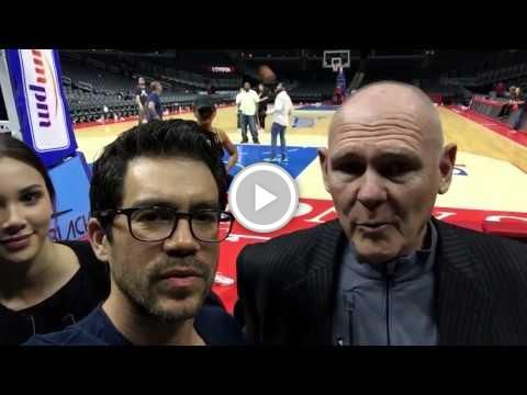 """George Karl & Tai Lopez (And """"Sugar"""" Shane Mosley) On Winning And Focus"""