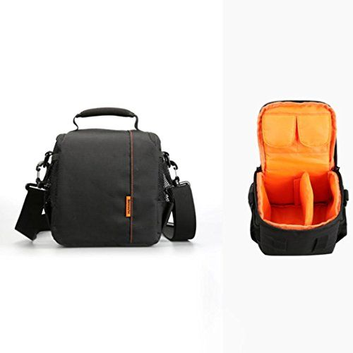 Portable+Camera+DSLR+Handbag+Backpack+Mokao+Mini+Waterproof+Travel+Bag+by+for+Camera+Lens+Laptop/Tablet+and+Photography+Accessories+For+Nikon+Canon+Sony+Olympus+Samsung+Panasonic+Pentax+Cameras+(OR)