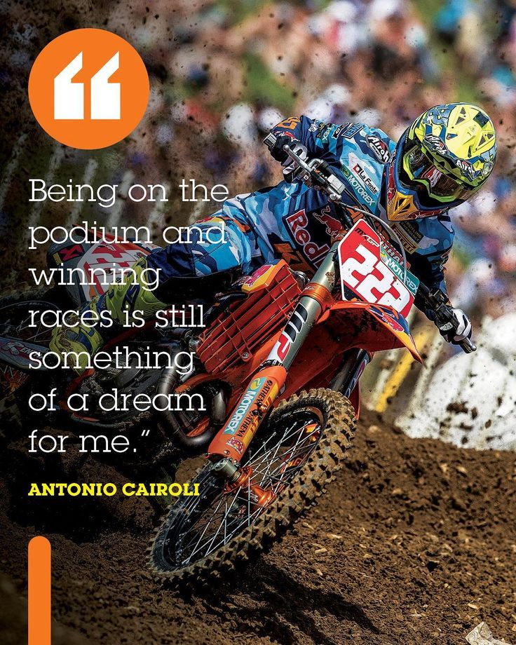 Italy's Tony Cairoli began his Grand Prix career as a flashy, fast prospect. Today, he's on the trail of Stefan Everts to become one of Europe's all-time greats. Read our exclusive feature ANTONIO THE GREAT in the September '17 issue of Racer X Illustrated starting on page 92. [Link in bio] #Motocross #MXGP #DirtBikes #Magazine #Subscribe @antoniocairoli