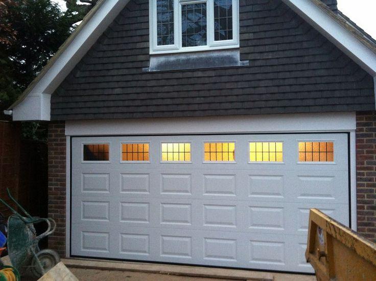 Camber Garage Doors