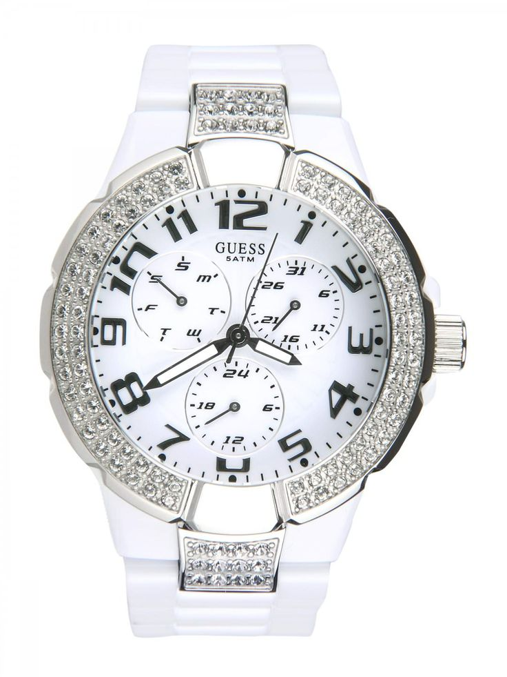 Beautiful Elegant Guess Watches Best Women Watches 2013 ~ Wide Love Presentation