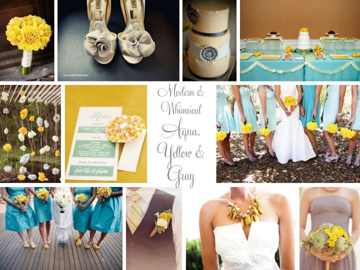 Choose The Colors For The Next Eld Photo Shoot Blue Yellow Weddingsyellow