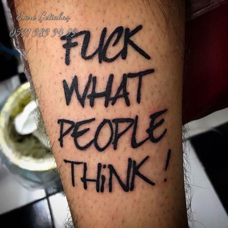 Lettering Tattoos, Meaningful writing tattoos, best of writing, tattoo, tattoo models, writing tattoo, writing tattoo ideas, emre çetinbaş,