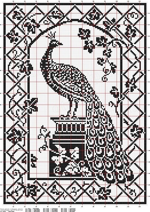 Gallery.ru / Фото #1 - животные и птицы монохром - svetlanapaladii