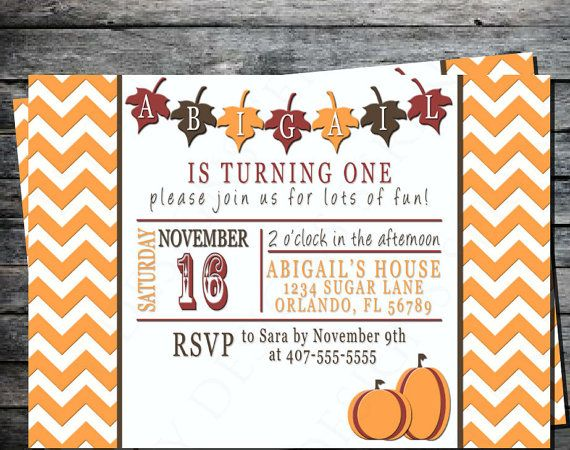 Fall autumn birthday party invitation chevron by serendipitydsn fall autumn birthday party invitation chevron by serendipitydsn 1300 plms fall birthday bash pinterest autumn birthday parties fall birthday and filmwisefo Images