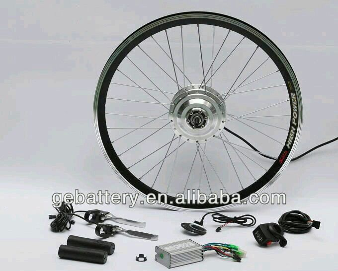 Electric bike kit(find out cost)