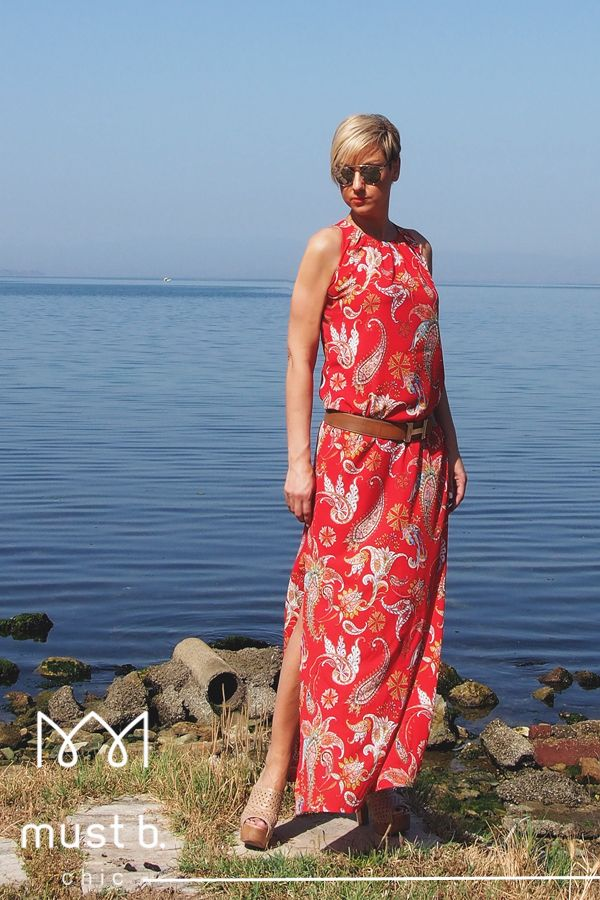 Fashion style ss2015