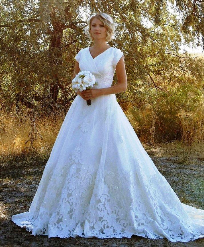 Mejores 12 imágenes de Utah Wedding Gowns & Fashions en Pinterest ...